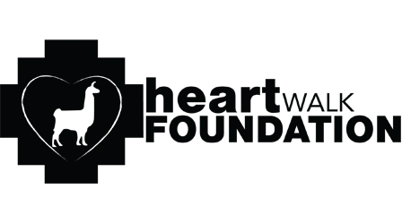 Heart Walk Foundation Retina Logo