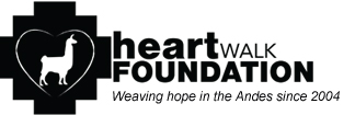 Heart Walk Foundation Logo